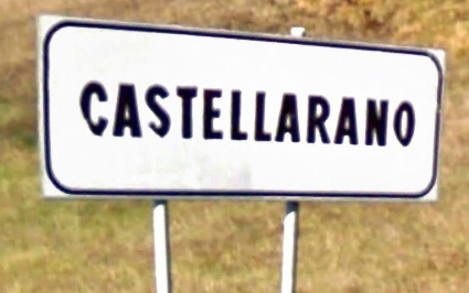 CASTELLARANO (RE) – VIA Santa Caterina