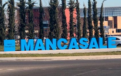 MANCASALE (RE) – Via Raffaello Sanzio