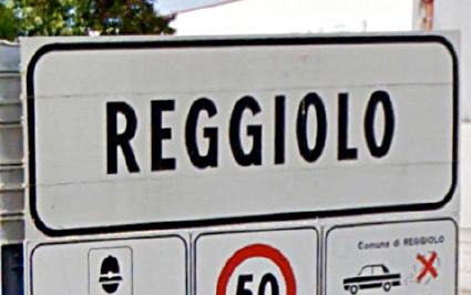 REGGIOLO (RE) – frazione Villanova