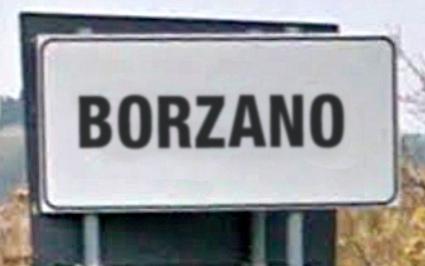 Borzano Albinea – Via Ariosto